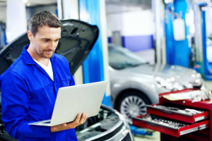 IT Solutions for the Motor Trade