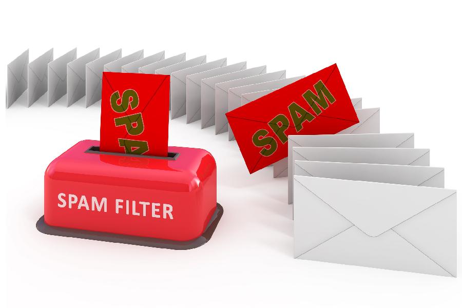 Spam Filter